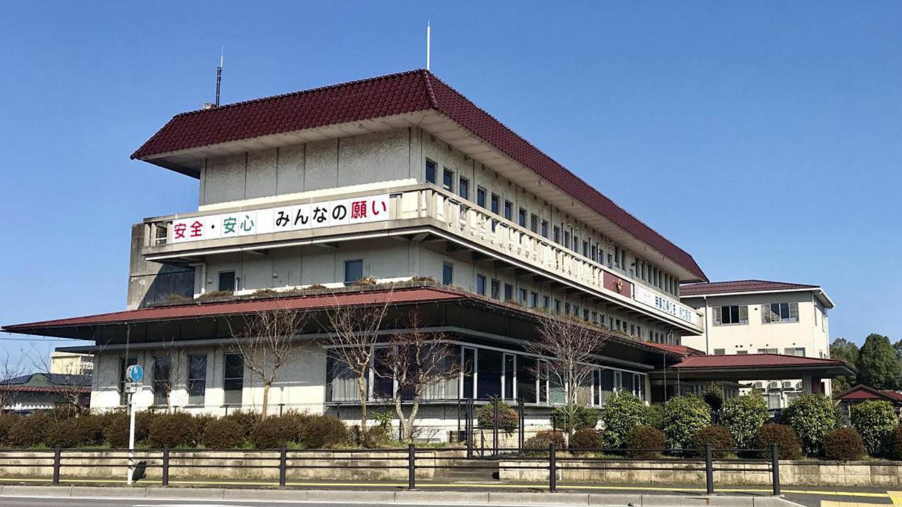 東近江警察署に銃砲等所持許可証の更新に行ってきました